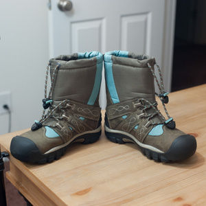 Keen Thermal Snow Boots
